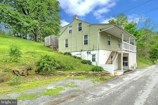 100 W Gay Street, WINDSOR, PA 17366 (#PAYK137268) :: Flinchbaugh & Associates