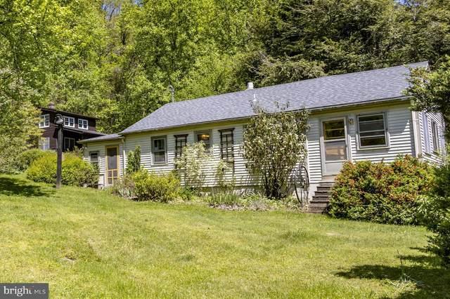 242 Ashby Lane, ETLAN, VA 22719 (#VAMA108326) :: The Maryland Group of Long & Foster Real Estate