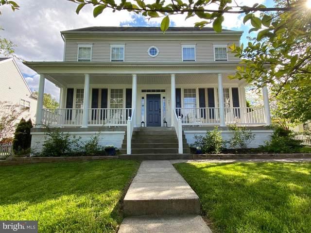485 Spring Street, HERNDON, VA 20170 (#VAFX1127572) :: The Putnam Group