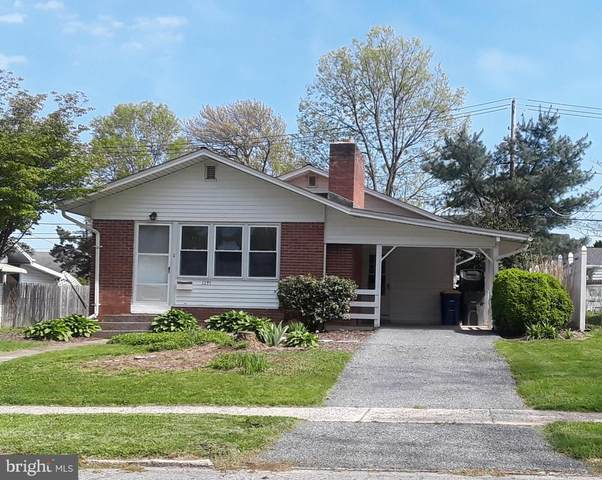 1295 Lowther Road, CAMP HILL, PA 17011 (#PACB123360) :: The Joy Daniels Real Estate Group