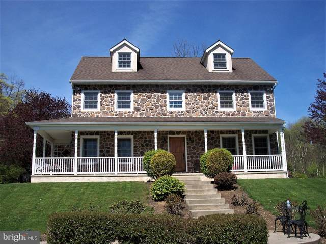 64 Antietam Road, TEMPLE, PA 19560 (#PABK357364) :: Tori Weiss Hamstead & Associates