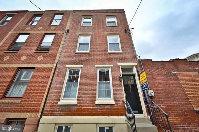 2315 Aspen Street, PHILADELPHIA, PA 19130 (#PAPH893846) :: Erik Hoferer & Associates