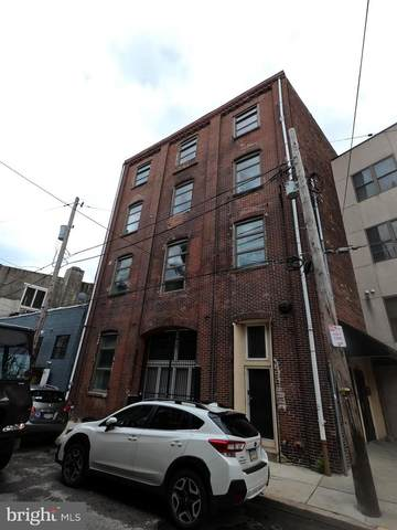 828 N Hancock Street 2B, PHILADELPHIA, PA 19123 (MLS #PAPH893848) :: The Premier Group NJ @ Re/Max Central