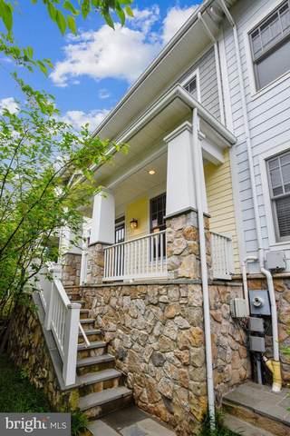 2855 11TH Street N, ARLINGTON, VA 22201 (#VAAR162508) :: The Piano Home Group