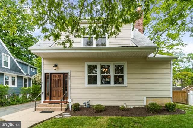 308 E Custis Avenue, ALEXANDRIA, VA 22301 (#VAAX246122) :: The Licata Group/Keller Williams Realty