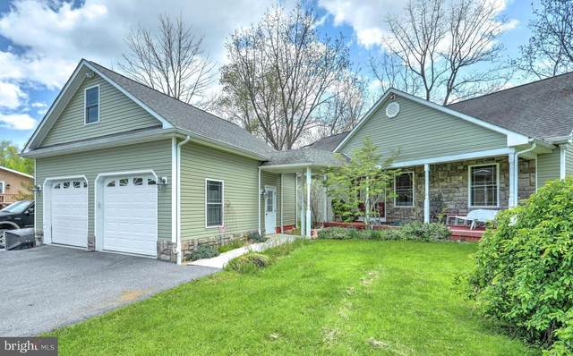 20 Northern Pike Trail, FAIRFIELD, PA 17320 (#PAAD111352) :: Iron Valley Real Estate