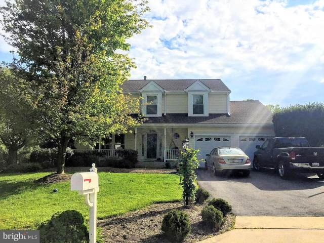 17704 Crystal Spring Terrace, ASHTON, MD 20861 (#MDMC706774) :: Dart Homes