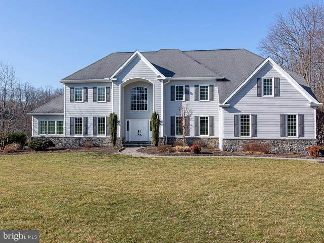 102 Dansfield Lane, CHADDS FORD, PA 19317 (#PADE518168) :: Bob Lucido Team of Keller Williams Integrity