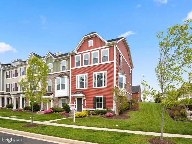 701 Potomac View Parkway, BRUNSWICK, MD 21716 (#MDFR263872) :: The Dailey Group