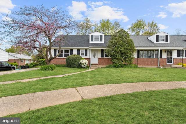 9007 Wood Park Court, BALTIMORE, MD 21234 (#MDBC493488) :: Bob Lucido Team of Keller Williams Integrity