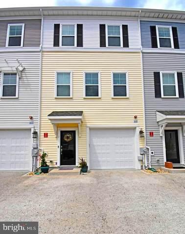 13003 Bowline Lane #2, OCEAN CITY, MD 21842 (#MDWO113718) :: Berkshire Hathaway PenFed Realty