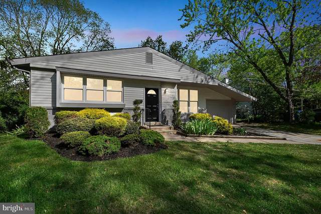 411 Gatewood Road, CHERRY HILL, NJ 08003 (MLS #NJCD393096) :: The Premier Group NJ @ Re/Max Central
