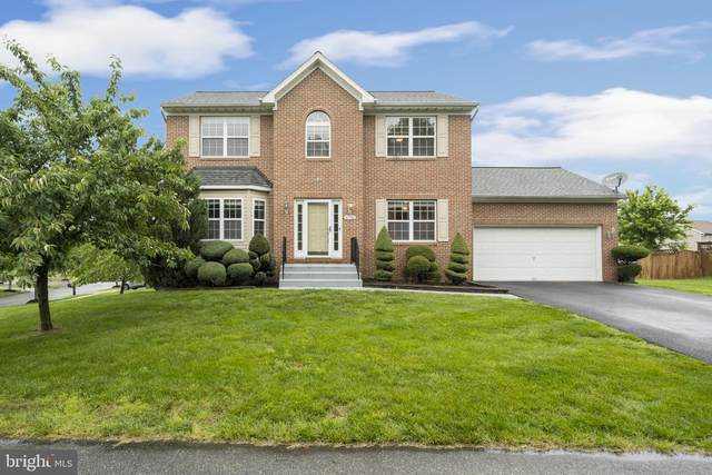6792 Pepperbush Place, BRYANS ROAD, MD 20616 (#MDCH213592) :: Radiant Home Group