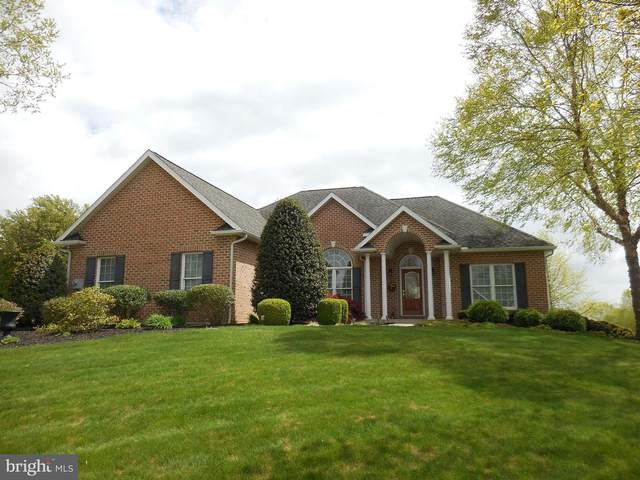 6324 Medina Ridge Drive, FAYETTEVILLE, PA 17222 (#PAFL172504) :: CR of Maryland