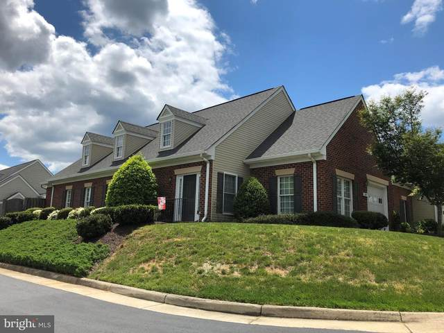 12017 Meadow Branch Way, FREDERICKSBURG, VA 22407 (#VASP221740) :: RE/MAX Cornerstone Realty