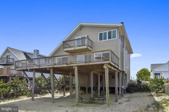 506 N Ocean Drive, SOUTH BETHANY, DE 19930 (#DESU160688) :: Bowers Realty Group