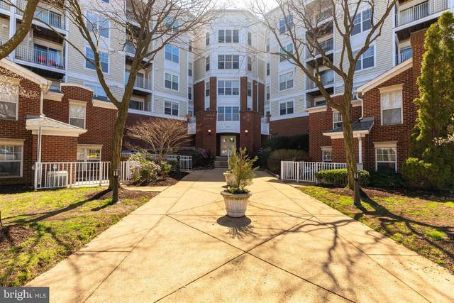 1645 International Drive #407, MCLEAN, VA 22102 (#VAFX1127656) :: The Piano Home Group