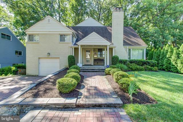 5517 Uppingham Street, CHEVY CHASE, MD 20815 (#MDMC706812) :: The Licata Group/Keller Williams Realty
