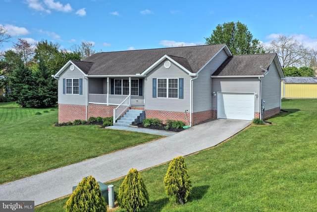 20 Victor Drive, BIGLERVILLE, PA 17307 (#PAAD111356) :: Liz Hamberger Real Estate Team of KW Keystone Realty