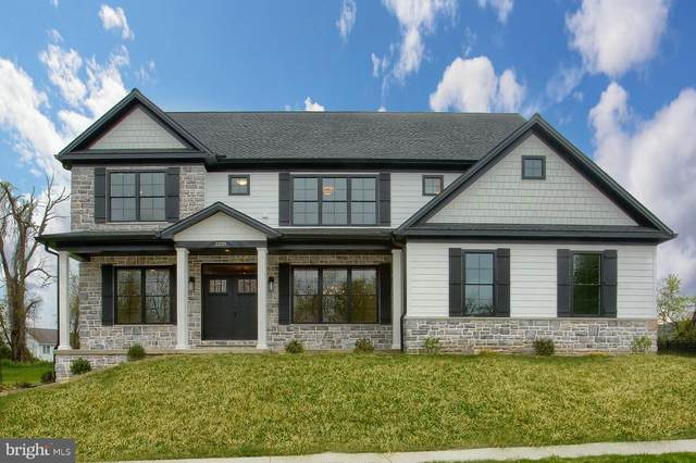 2225 Lehman Court, ENOLA, PA 17025 (#PACB123370) :: TeamPete Realty Services, Inc