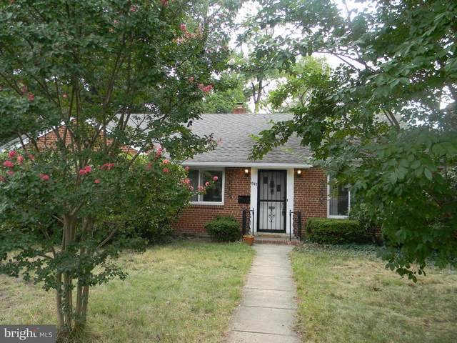 1947 Arlington Ridge Road, ARLINGTON, VA 22202 (#VAAR162528) :: Arlington Realty, Inc.