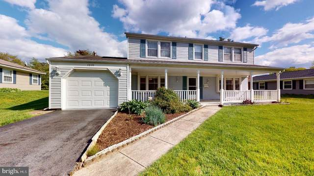 12111 Faith Lane, BOWIE, MD 20715 (#MDPG567864) :: The Miller Team
