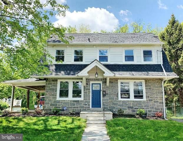 724 Morgan Avenue, DREXEL HILL, PA 19026 (#PADE518192) :: Nexthome Force Realty Partners