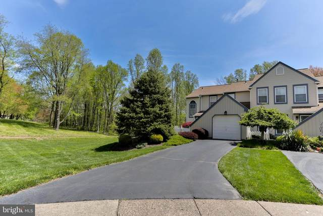 560 Ridge Circle, SOUTHAMPTON, PA 18966 (#PABU495826) :: Better Homes Realty Signature Properties
