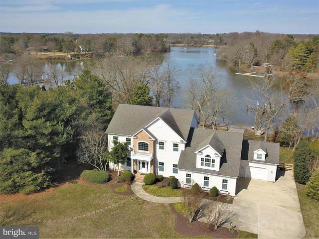 28452 Waterview Drive, EASTON, MD 21601 (#MDTA138088) :: ExecuHome Realty