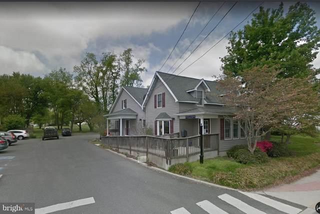 506 Union Street, MILTON, DE 19968 (#DESU160708) :: RE/MAX Coast and Country