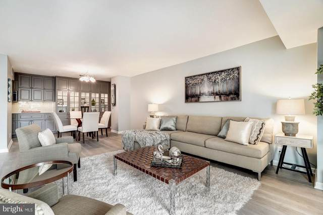 3800 Fairfax Drive #701, ARLINGTON, VA 22203 (#VAAR162538) :: Crossman & Co. Real Estate