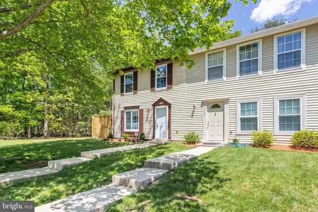 1568 Pin Oak Drive, WALDORF, MD 20601 (#MDCH213618) :: Erik Hoferer & Associates