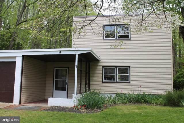 2 Maple Court, ROOSEVELT, NJ 08555 (#NJMM110268) :: LoCoMusings