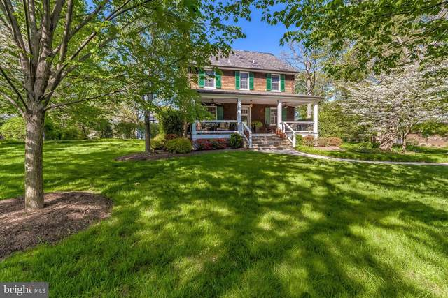 501 S Rolling Road, CATONSVILLE, MD 21228 (#MDBC493554) :: The Miller Team
