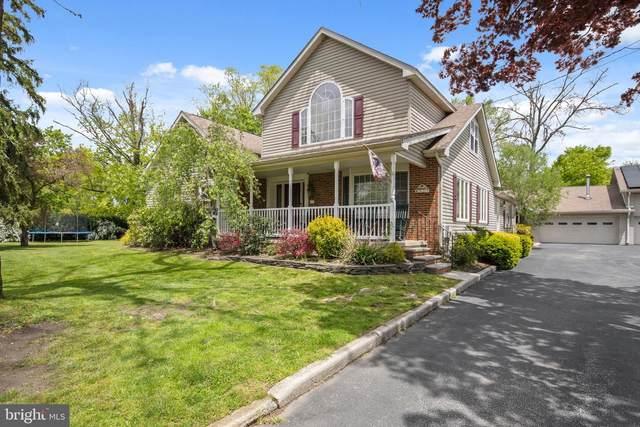 525 Elm Avenue, PITMAN, NJ 08071 (#NJGL258390) :: Tessier Real Estate