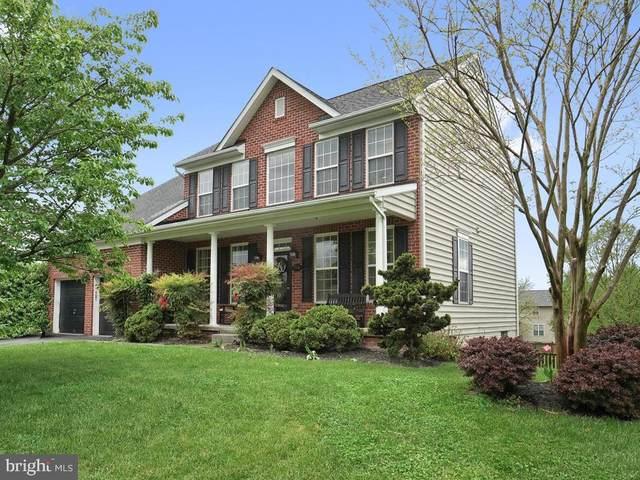 2708 Longfield Place, ADAMSTOWN, MD 21710 (#MDFR263916) :: Eng Garcia Properties, LLC