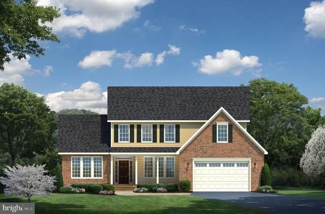 Lot 170 Oakmont, GORDONSVILLE, VA 22942 (#VALA121176) :: Lucido Agency of Keller Williams