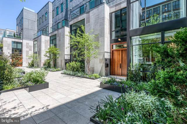 249 S 24TH Street I, PHILADELPHIA, PA 19103 (#PAPH894058) :: The Lux Living Group