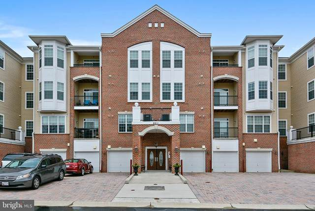 8607 Wintergreen Court #304, ODENTON, MD 21113 (#MDAA433658) :: Eng Garcia Properties, LLC