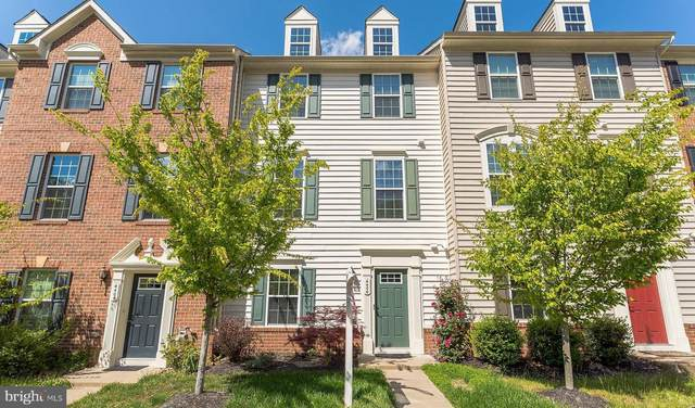 4404 Daisy Reid Avenue, WOODBRIDGE, VA 22192 (#VAPW494438) :: The Licata Group/Keller Williams Realty