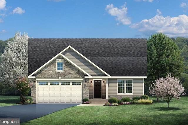 Lot 183 Pinehurst Drive, GORDONSVILLE, VA 22942 (#VALA121182) :: Lucido Agency of Keller Williams