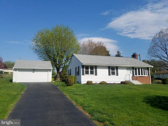 1504 Greenspring Avenue, PERRYVILLE, MD 21903 (#MDCC169334) :: Radiant Home Group