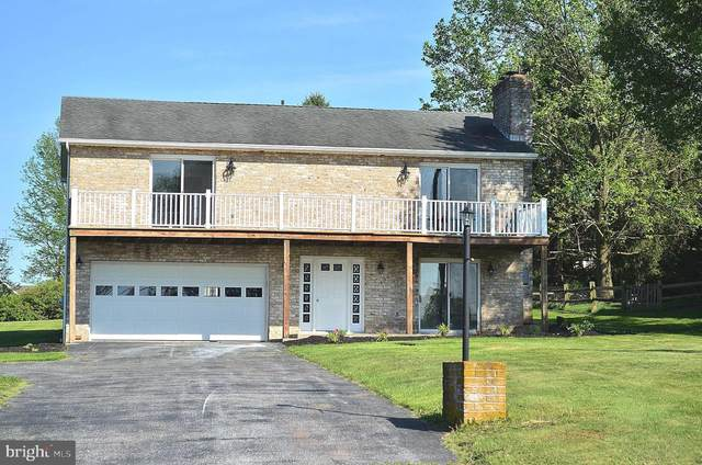 939 Heritage Drive, GETTYSBURG, PA 17325 (#PAAD111364) :: The Joy Daniels Real Estate Group