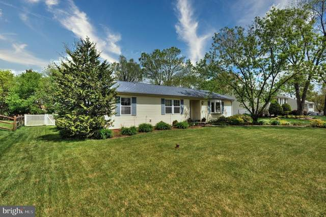 3649 Worthington Road, COLLEGEVILLE, PA 19426 (#PAMC648036) :: RE/MAX Main Line
