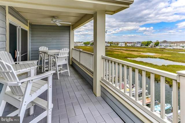 202-S N Heron Drive 304 BLD C, OCEAN CITY, MD 21842 (#MDWO113732) :: Atlantic Shores Sotheby's International Realty