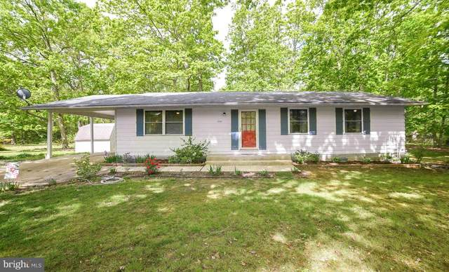 22481 Old Rolling Road, CALIFORNIA, MD 20619 (#MDSM169314) :: Jacobs & Co. Real Estate