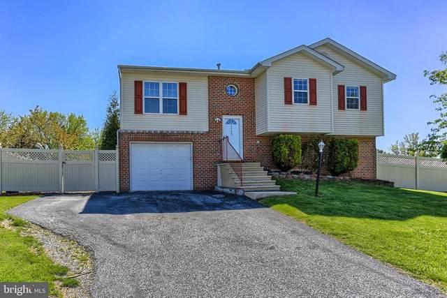 1568 Scotch Drive, YORK, PA 17404 (#PAYK137304) :: The Joy Daniels Real Estate Group