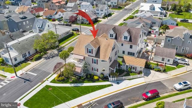 8201 Amherst Avenue, MARGATE CITY, NJ 08402 (#NJAC113638) :: John Lesniewski   RE/MAX United Real Estate
