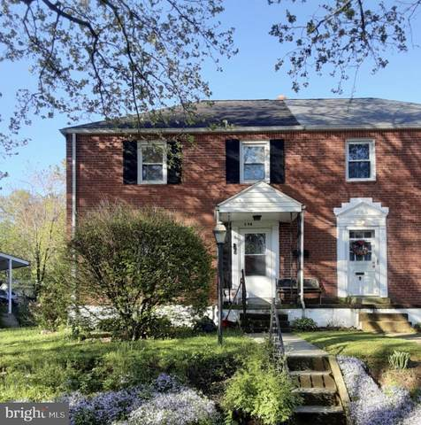 290 Rumson Drive, HARRISBURG, PA 17104 (#PADA121238) :: The Craig Hartranft Team, Berkshire Hathaway Homesale Realty