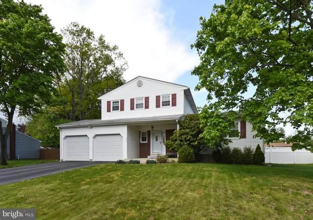 478 Flock Road, HAMILTON, NJ 08619 (#NJME295272) :: Blackwell Real Estate